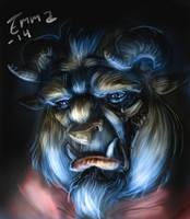 Beast by JesusIsMyHomie