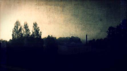 Svarmod