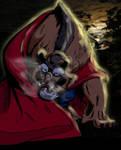 .::Ferocious Beast::.
