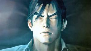 Jin Kazama SFxT HD