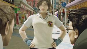 Asuka Kazama HD
