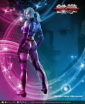 Nina Williams HD