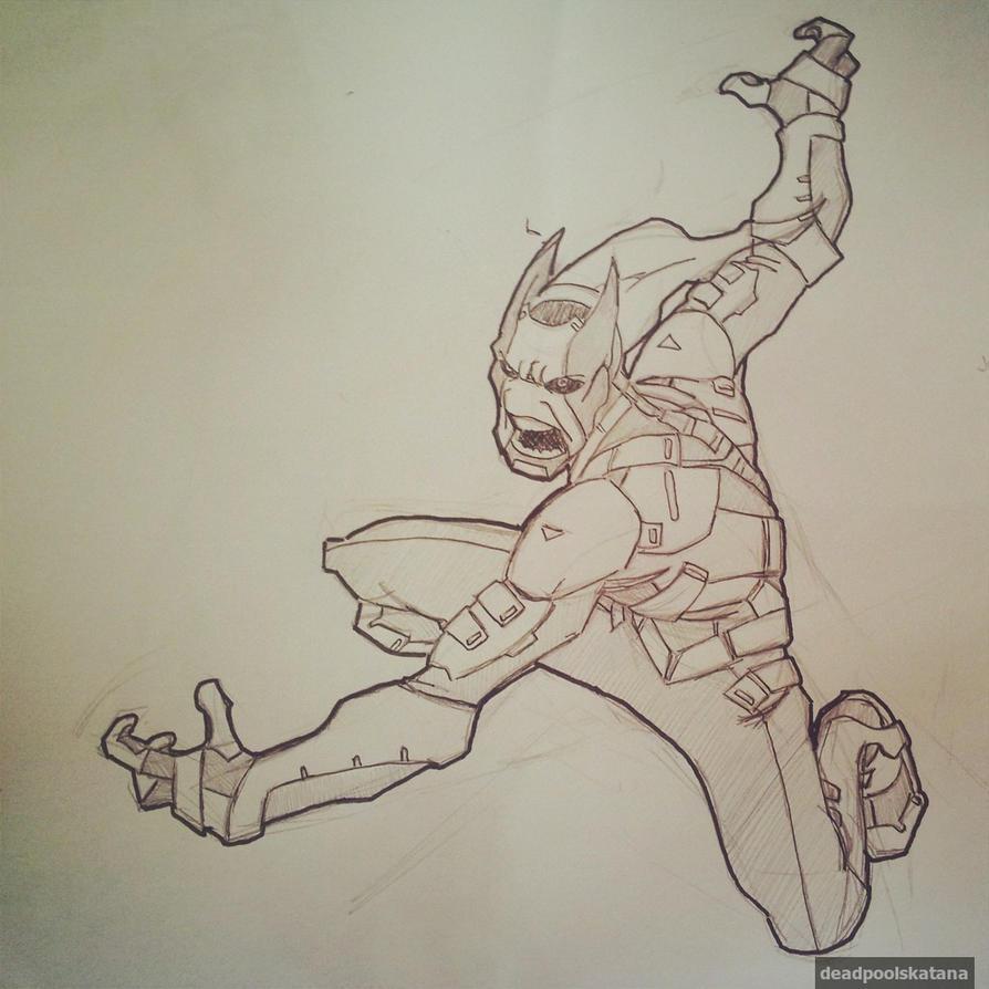 Ravellex by DeadpoolsKatana