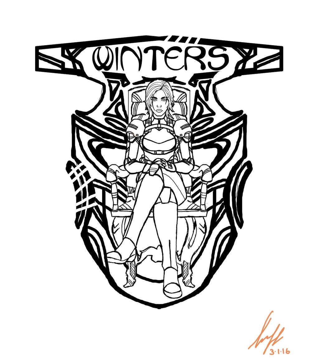 Winters 030116 by DeadpoolsKatana