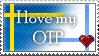SuFin OTP stamp