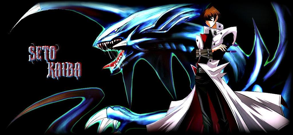 Seto Kaiba And Ishizu Seto kaiba with his blue eyesSeto Kaiba Angry