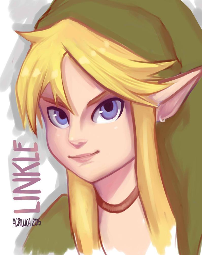 LINKLE by buuuuuuu7