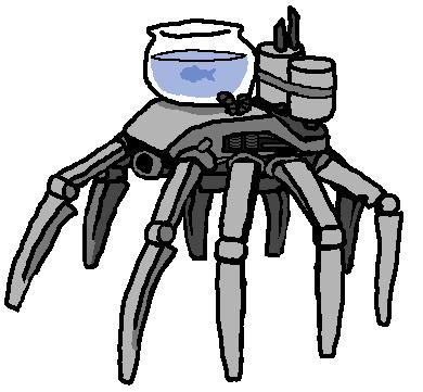 Spiderbowl by The-Iron-Ninja