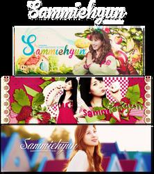 Honeyy Sammihyun