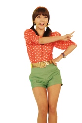 Soyeon #1 PNG