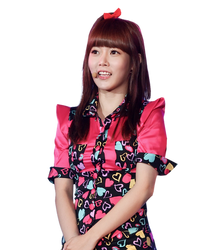 Soyeon # 4 PNG