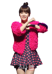 Soyeon #5 PNG