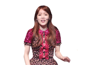 Soyeon #6 PNG