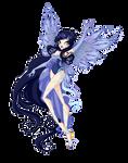 Comission4: Melissa Enchantix