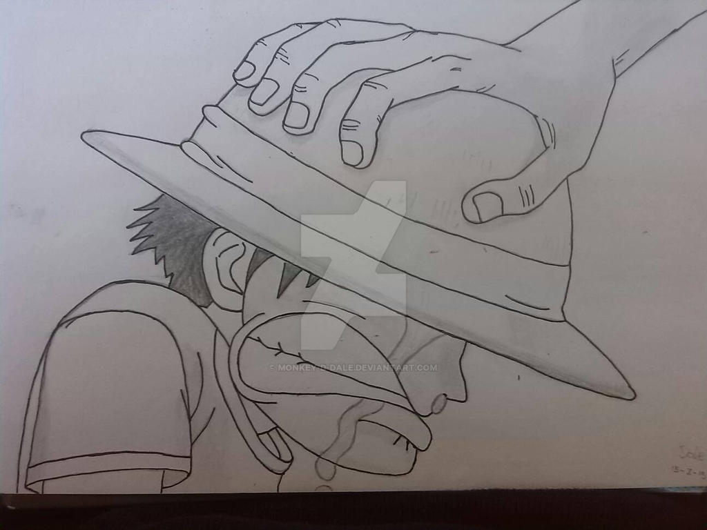 e448b4a9 Young luffy by Monkey-D-Dale on DeviantArt