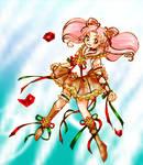 Sailor Fruitcake