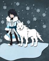 Yukimura and Nadare by SuzakuTrip