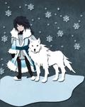 Yukimura and Nadare
