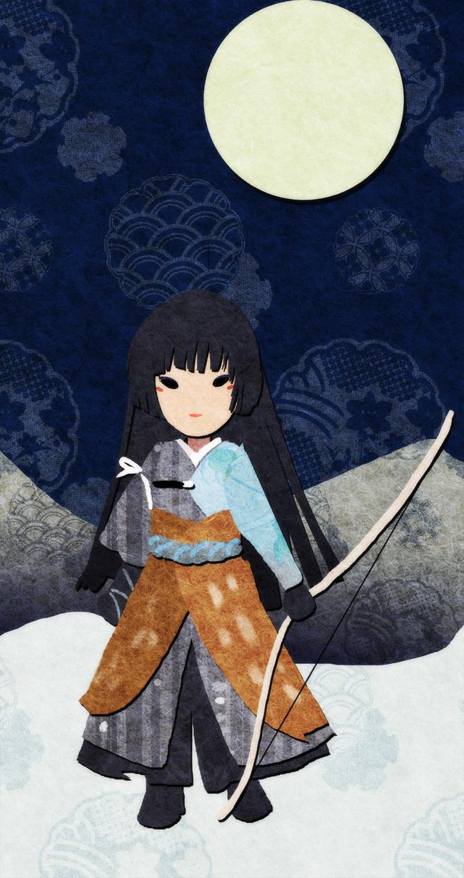Tsukimi by SuzakuTrip