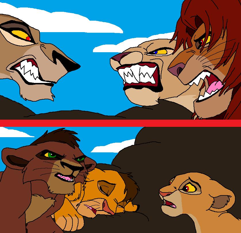 Lion king 2019 Scar reddit Look