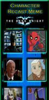 The Web Slinger