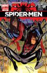 Disney's Spider-Men by SUP-FAN