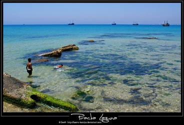 Piracka Laguna by kaoru-kamiya