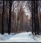 unending path