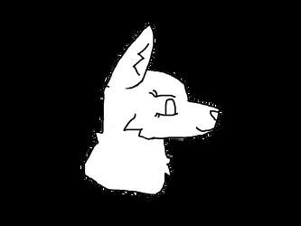 Fox/Cat/Dog Base by NightWhisperOWO