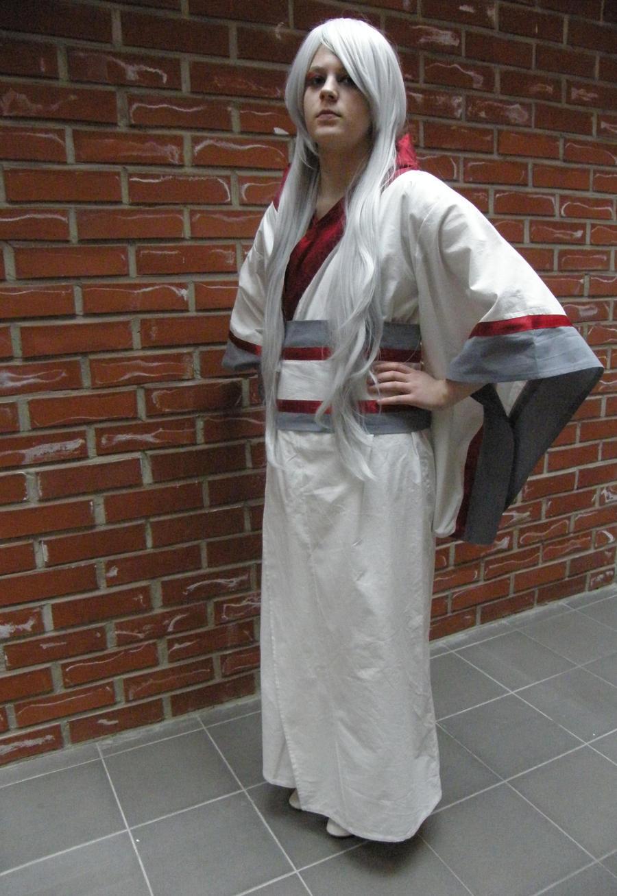 Lord Shen cosplay by Kareiki on DeviantArt