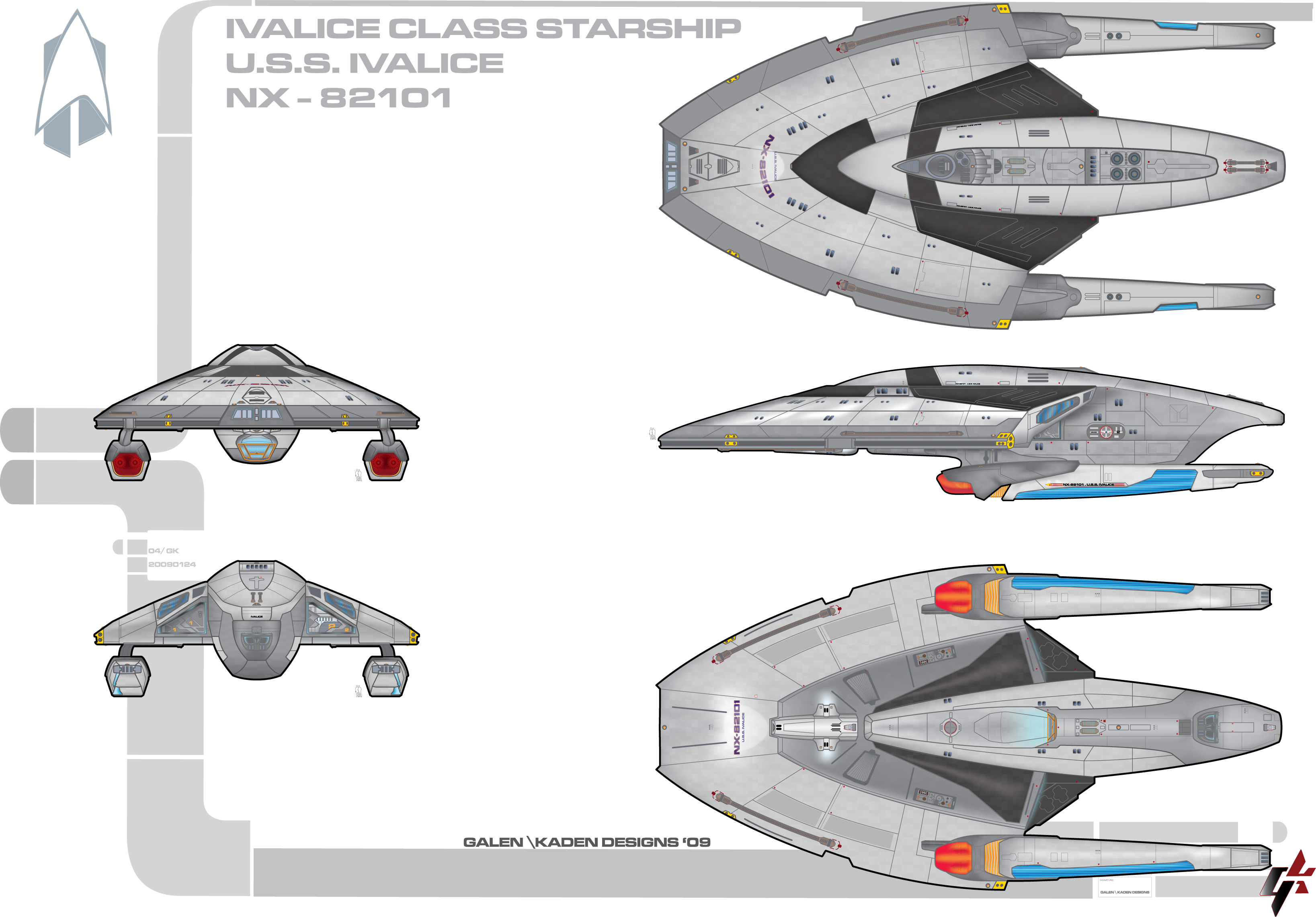 ivalice class destroyer by galen82 on deviantart