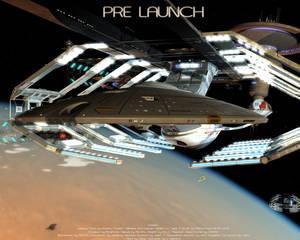 Pre Launch, 2382