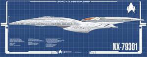 Legacy Class Mk 2 Blueprint
