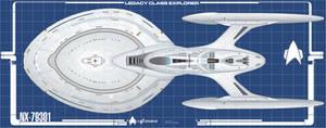 Legacy Mk 2 Ventral 2