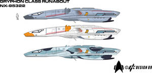 Gryphon Mk 2 Runabout