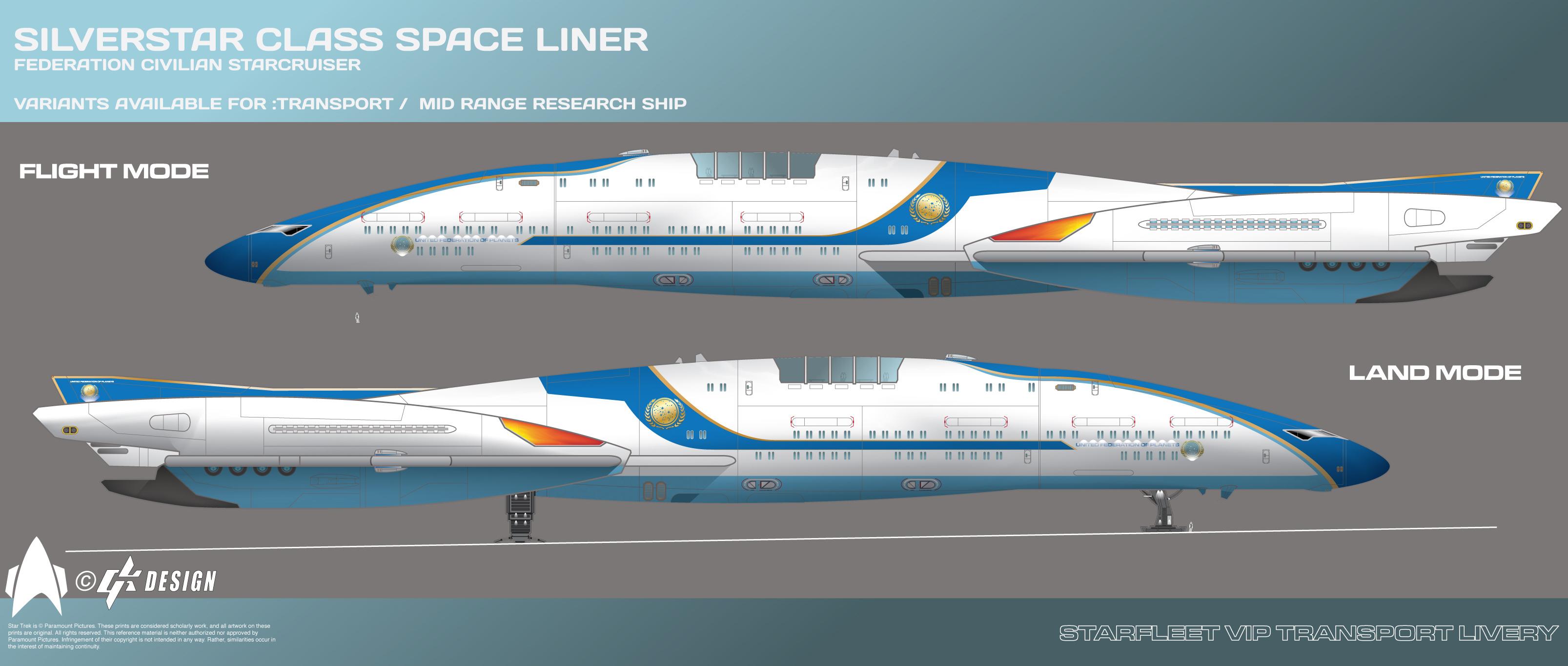 Starliner Wip 4 By Galen82 On Deviantart