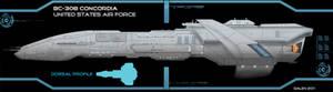 BC-308 Concordia