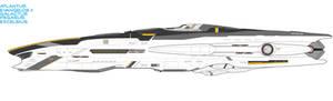 CoM Atlantus Battlecruiser Rework