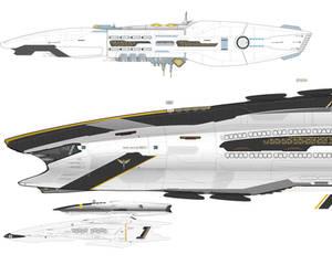 Republic Ships Retconn for V3.0