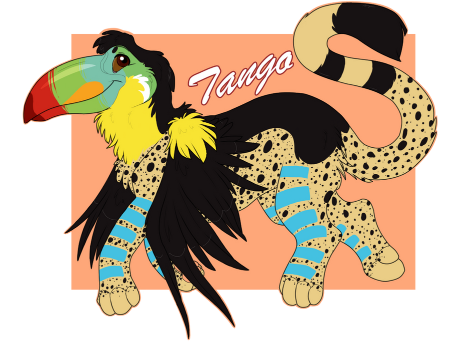 Tango by BellaPanther