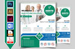 Doctor and Medical Flyer Template V1