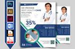 Doctor and Medical Flyer Template V2