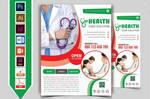 Doctor and Medical Flyer Template V5