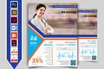 Doctor and Medical Flyer Template V10