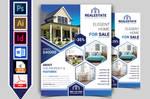 Real Estate Flyer Template V1