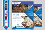 Real Estate Flyer Template V6