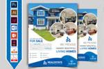 Real Estate Flyer Template V7