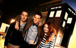 Dr Who Series 7
