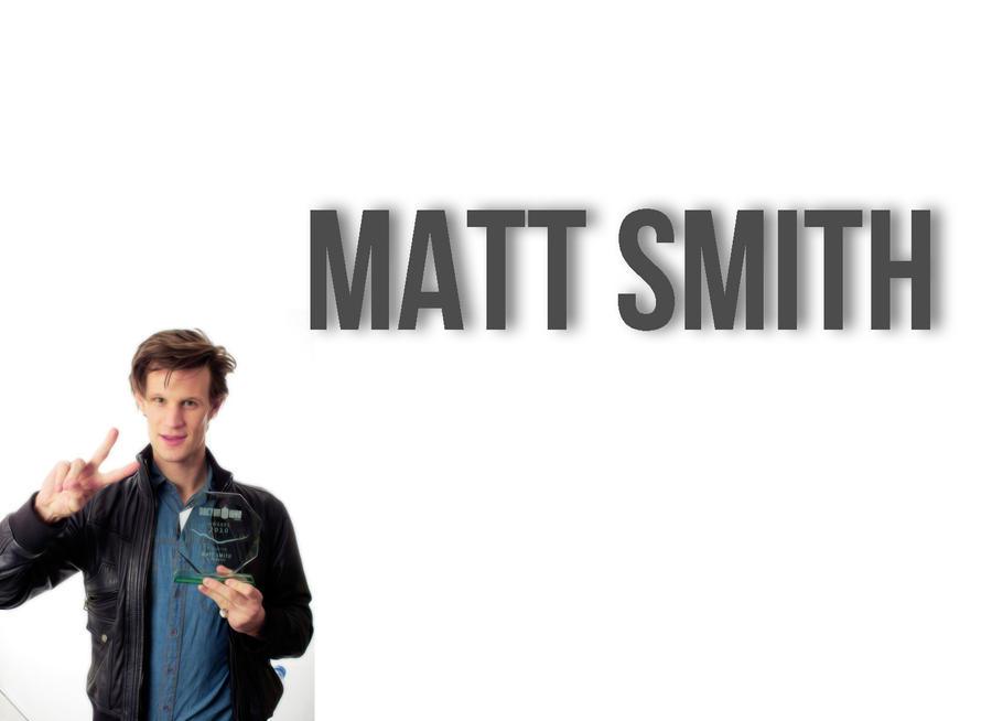 meet matt smith 2012