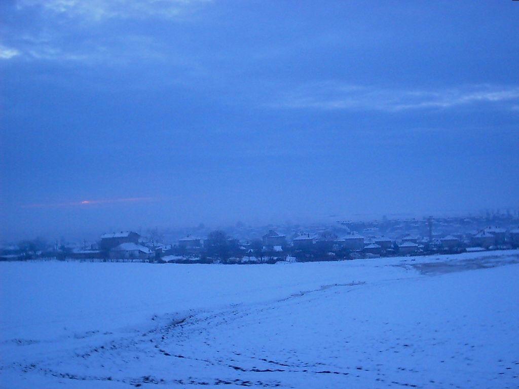 Winter by Nickmeister